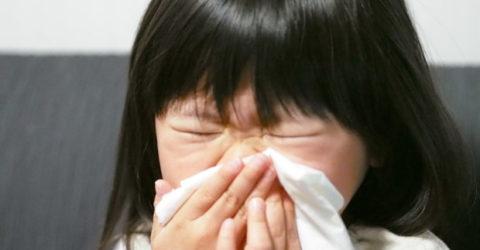 アレルギーとは