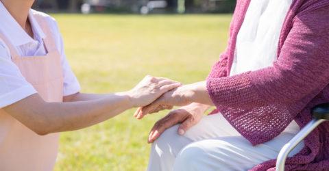 セラミダ製品による介護施設・在宅介護の臭い対策